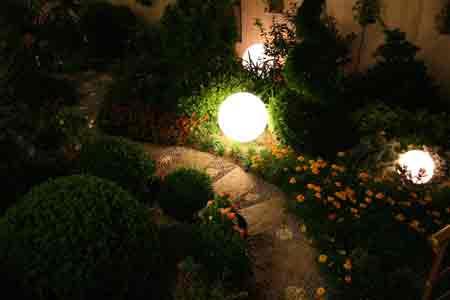 Jardines dise os de jardin terrazas proyectos de for Jardin botanico bogota nocturno 2016